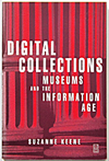 Digital collections cover