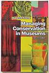 Cover Managing Conservation
